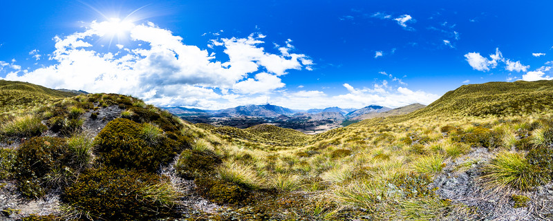 Coronet Peak - Queenstown Lakes District