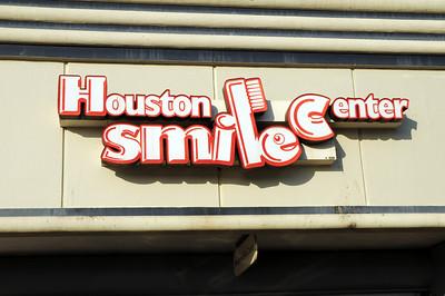 Houston Smile Center