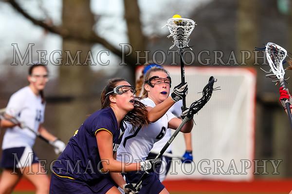 Girls Lacrosse - 2017