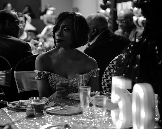 Drusilla 50th Birthday Party 03072020
