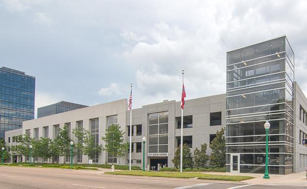 Hertz- City Center Garage-Jackson, MS