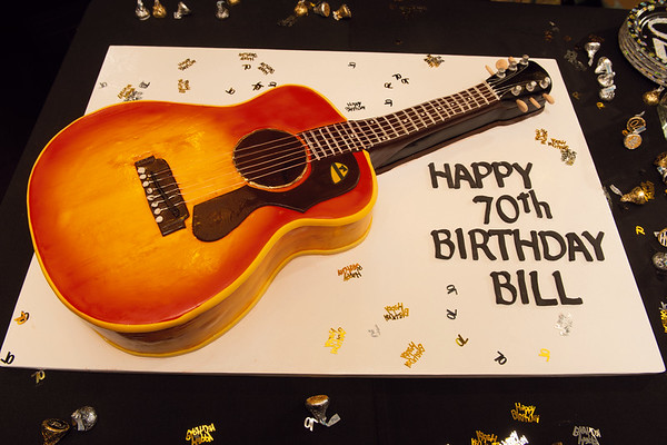 Bill Ellis 70th Birthday-2018