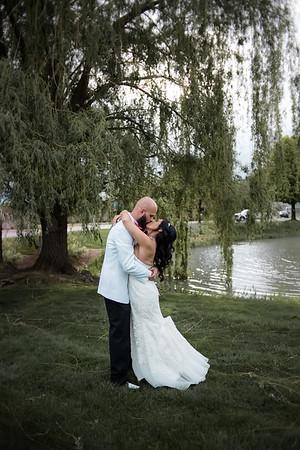 Robb Wedding