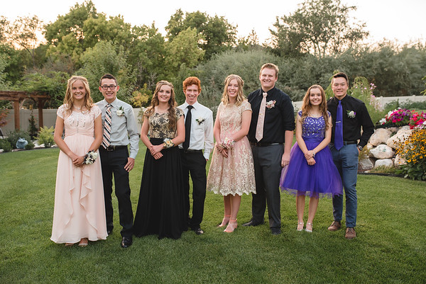WHS Homecoming