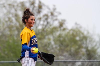Bethel Girls Softball