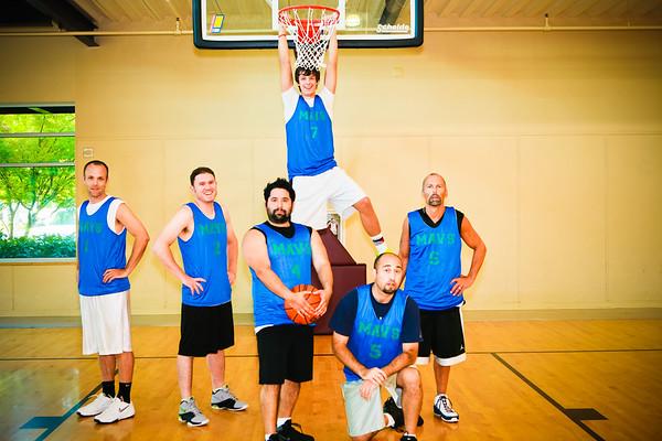 HFAC Basketball