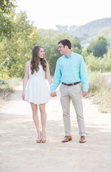 Engagement Photos_Lauren & Nick