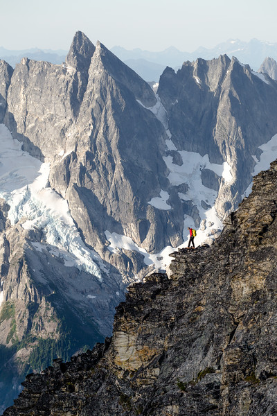 North Cascades, Washington