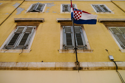 2014 - Croatia