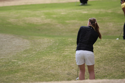 National Golf Club Women - Spring 2011
