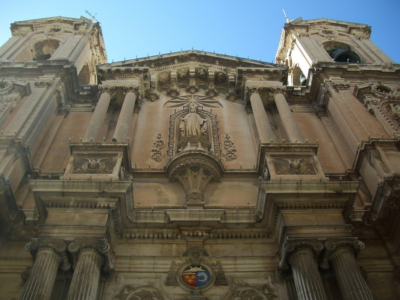 Malta Valletta 12 Church of St.Paul Shipwreck.JPG