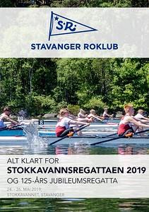 2019 - Stokkavannsregattaen og 125-års jubileumsregatta