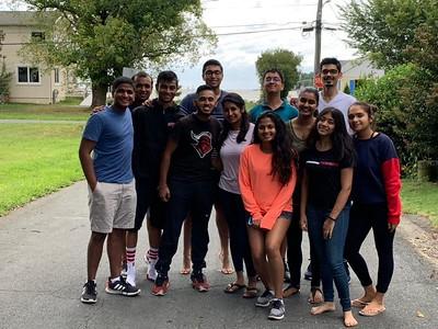 YJA Mid-Atlantic Summertime Retreat 2019