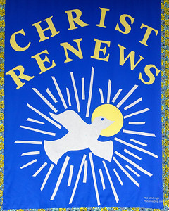 2016 Christ Renews Retreat