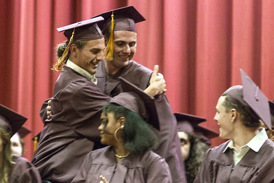 TC High Graduation