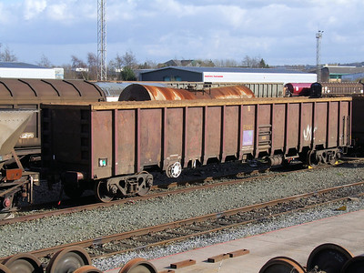 MBA - EWS/DBS 'Monster' Box Wagon