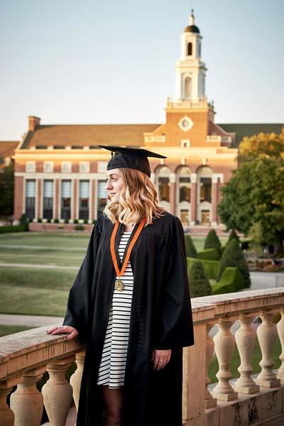 Jorden D - Graduation