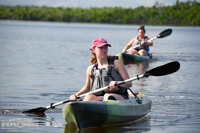 July 26th Kayaking Adventures!