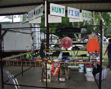 2006 St. Mary's Homecoming Bazaar