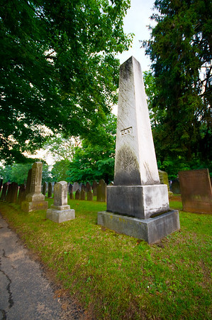 Longmeadow Cemetery