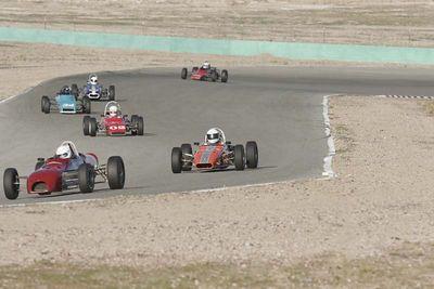 No-0427 Race Group 3 - FF, FF1, CF