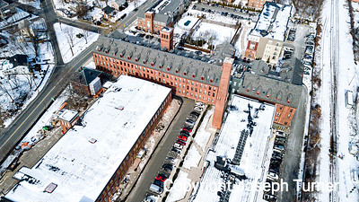 Boston Rubber Shoe factory - condo conversion