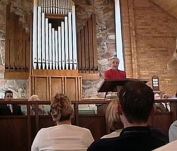 99-04-07 Ty's Farewell, Bob Meier, Family Party