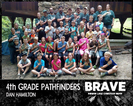 4th Grade Pathfinders