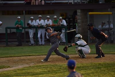 Humboldt @ St. Edmond Baseball 5/30/18