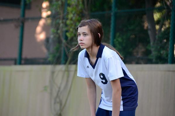 Flintridge Prep 7th Grade Volleyball
