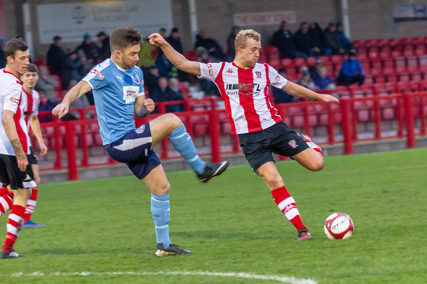 Witton Albion v South Shields 05-01-19