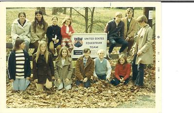 1970s - Foxfield