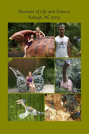 NC, Raleigh - Museum of Life and Science