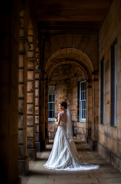 Signet Library Wedding Edinburgh