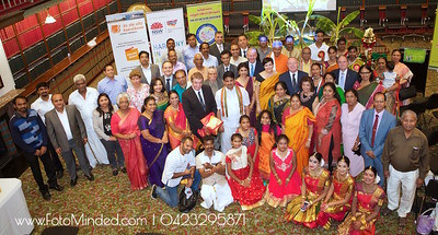 Pongal Celebration @ NSW Parliament