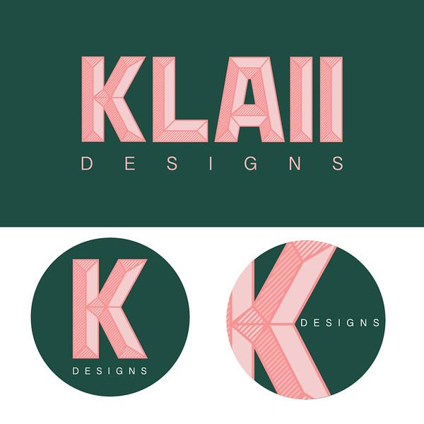 Klaii Designs - initial