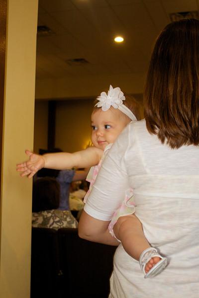 CCH Bylone Baby Dedication 7-8-2012