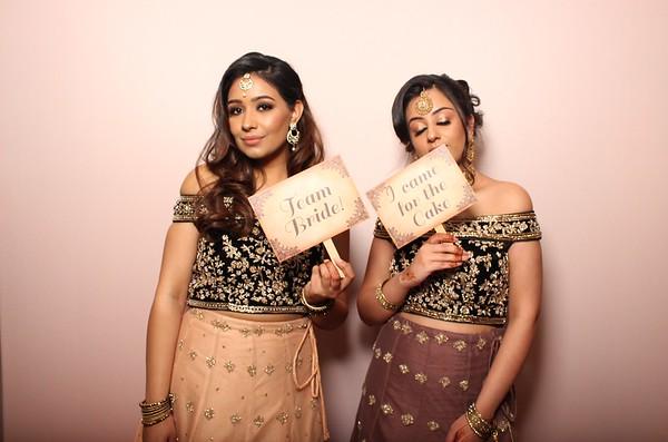Shehan & Chanmeet Wedding