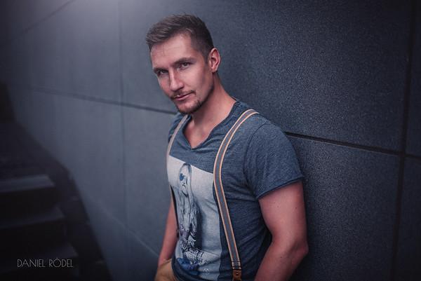 Karl Ott