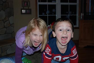 2009-01-04 Visiting Kate & Bob