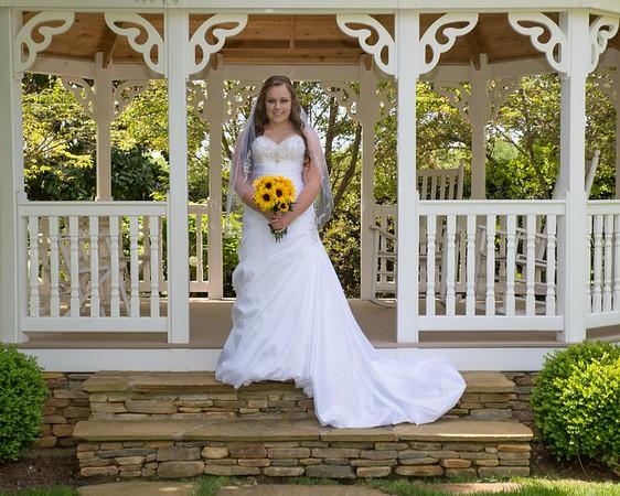 Carly Davis Bridals