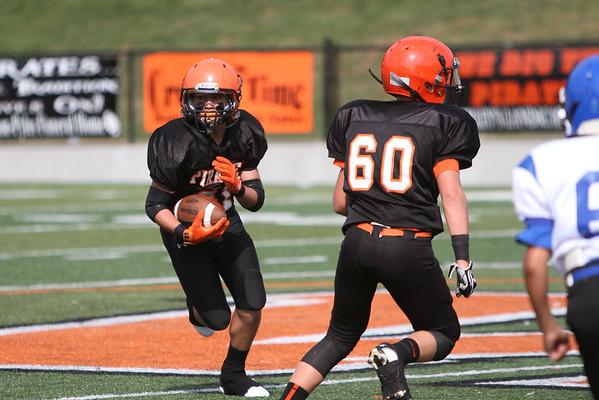 04a Junior High Pictures:  Wheelersburg 7th grade vs. Gallia Academy 2014