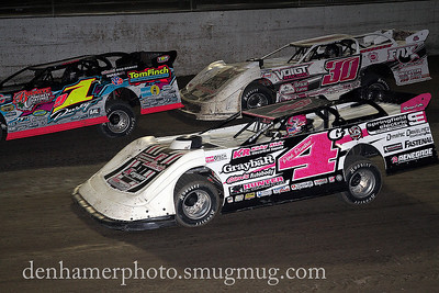 DIRTcar Summer Nationals - 8/15/20