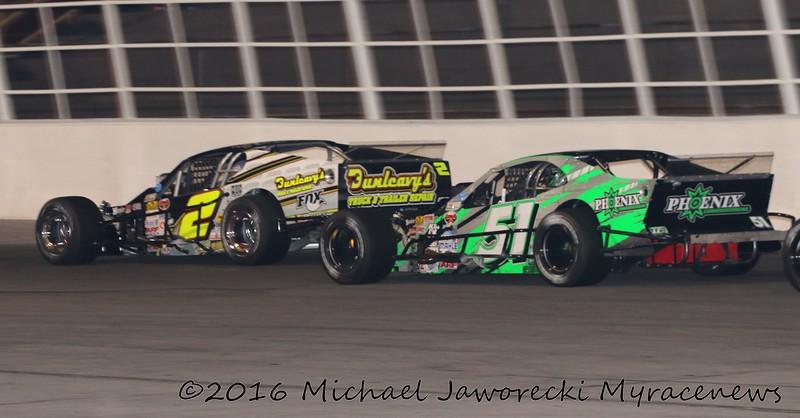 Oswego Speedway Toyota 150
