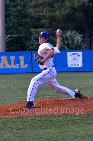 Baseball- May 2014