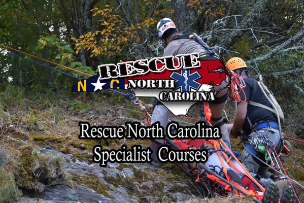 Specialist Rescue Courses