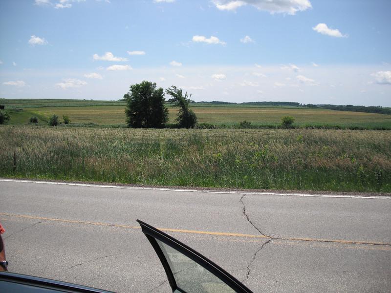 2009-07-11 Rolling farmland outside Cashton WI (4).JPG