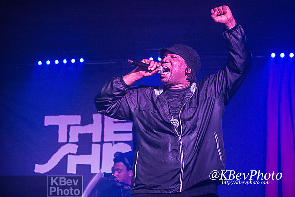 KRS-One (Nov 15)