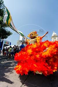 Escola de Samba Imperavi de Ouros