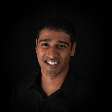 Vijay Rajasekhar